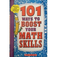 101 Ways To Boost Your Math Skills