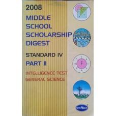 2008 Middle School Scholarship Diges Std IV Part II