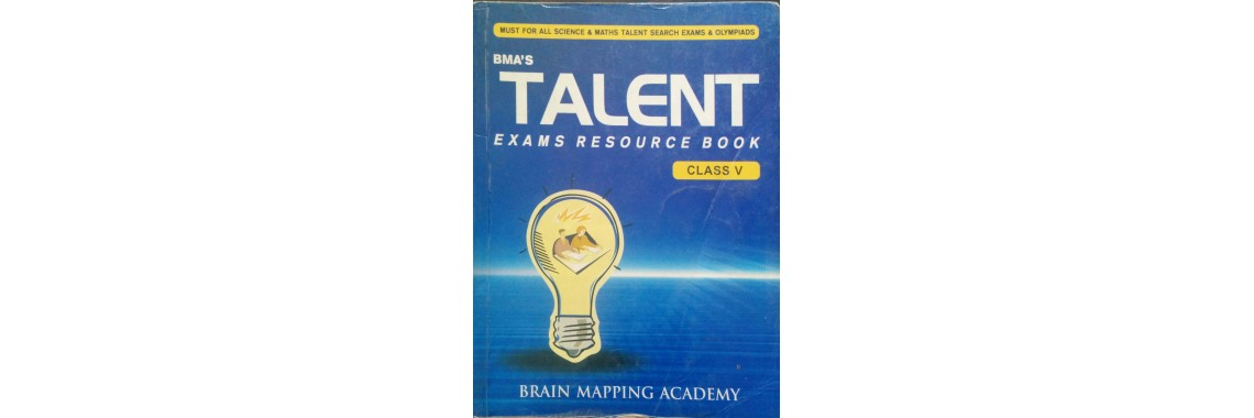 Talent Exams Resource Book
