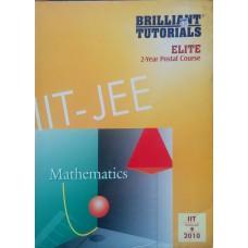 Brilliant Tutoriaks IIT-JEE Mathematics Elite 2-Year Postal Course IIT Module 9