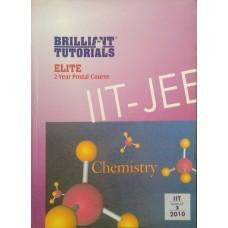 Brilliant Tutorials IIT-JEE Chemistry Elite 2- Year Postal Course IIT Module 2