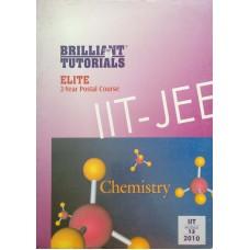 Brilliant Tutorials IIT-JEE Chemistry Elite 2-Year Postal Course IIT Module 13