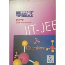Brilliant Tutorials IIT-JEE Chemistry Elite 2-Year Postal Course IIT Module 3
