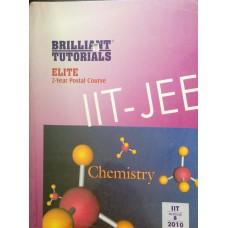 Brilliant Tutorials IIT-JEE Chemistry Elite 2-Year Postal Course IIT Module 8