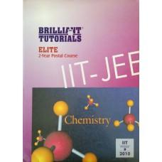 Brilliant Tutorials IIT-JEE Chemistry Elite 2-Year Postal Course IIT Module 9
