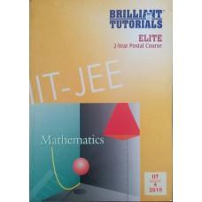 Brilliant Tutorials IIT-JEE Mathematics Elite 2-Years Postal Coure IIT Module 6