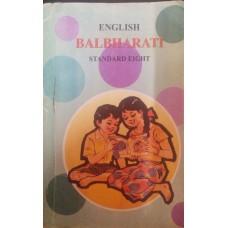 English Balbharati Standard Eight