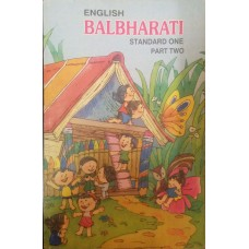 English Balbharati Standard One Part Two