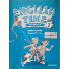 English time Workbook