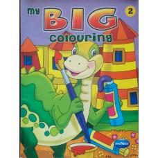 My Big Colouring 2