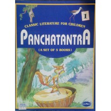 Panchatantra (a set of 5 books) 1