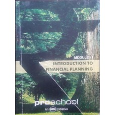 Proschool Module-I Introduction to Financial Planning