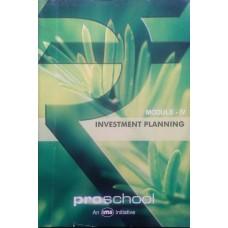 Proschool Module-IV Investment Planning