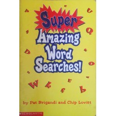 Super Amazing Word Searches!