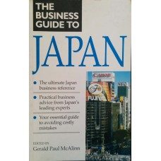 The Business Guide To Japan